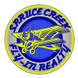 Logo Spruce Creek Fly-In Realty